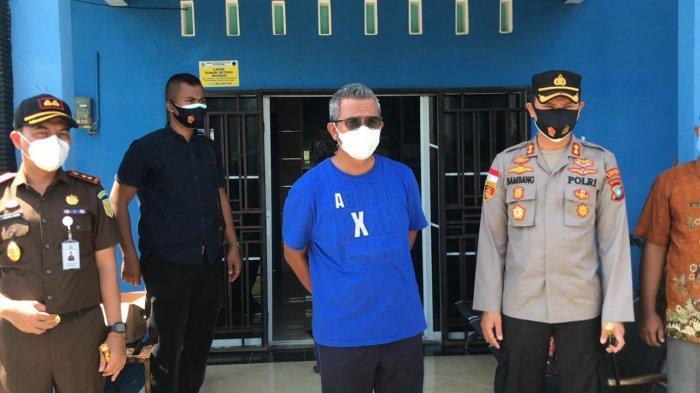 Bupati Bintan Timbang Rencana Rapid Test Antigen Massal Seperti di Batam