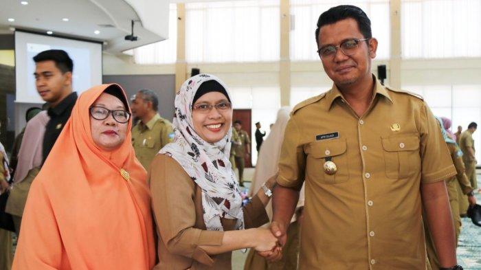 Jam Pulang Dipercepat 30 Menit! Ini Jam Kerja PNS di Pemkab Bintan Selama Ramadan!