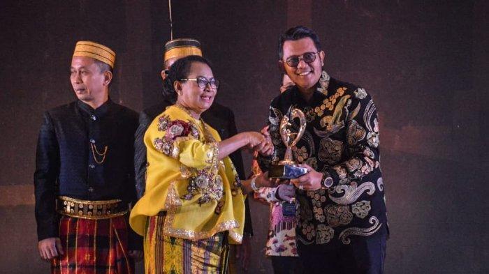 Enam Penghargaan Bupati Bintan Apri Sujadi di Tingkat Nasional, Tak Pernah Absen Raih Adipura
