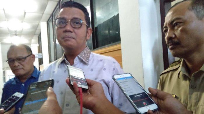 Bupati  Bintan Apri Sujadi Bakal Geser Dirut PT BIS, Terungkap Ini Alasannya
