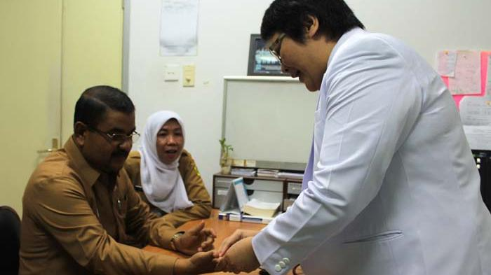 Karimun Bakal Bangun Laboratorium PCR di RSUD Muhammad Sani