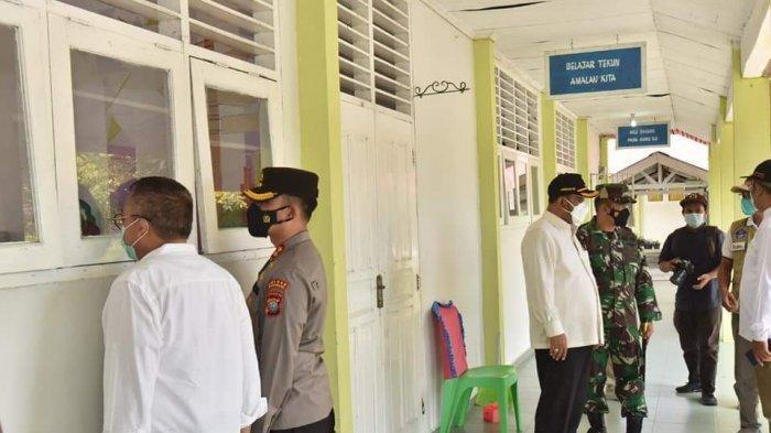 Pemkab Karimun Siapkan Lokasi Karantina Cadangan, Antisipasi Membludaknya Pasien Covid-19