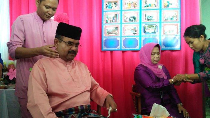 Terungkap! Banyak Dokter PTT di Karimun Pilih Pulang Kampung. Begini Reaksi Bupati!