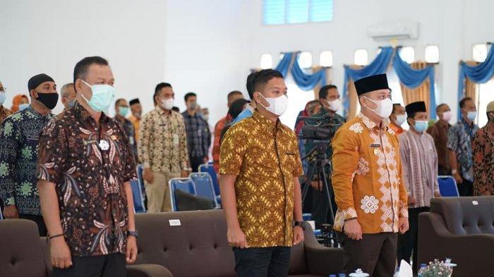 Bupati Lingga Sebut PT Timah Bakal Beroperasi di Pulau Singkep
