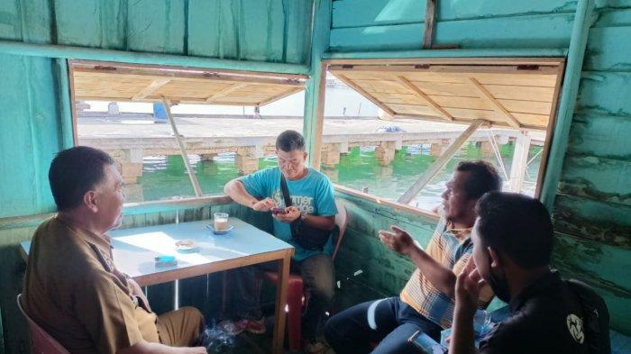 Bupati Natuna Serap Aspirasi Nelayan di Bunguran Barat, Janji Realisasikan Rumpun