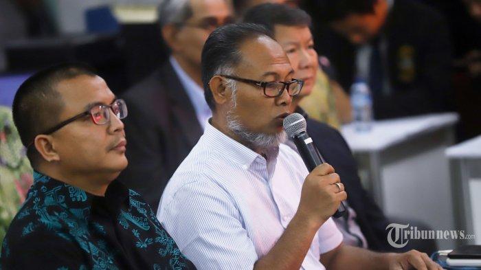 Ketua Tim Hukum BPN Prabowo-Sandiaga Nilai KPU dan Saksi Ahli-nya Sombong dan Bohong