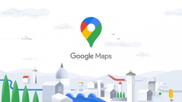7 Fitur Terbaru Google Maps yang Kian Canggih, Bisa Simpan Tempat Parkir