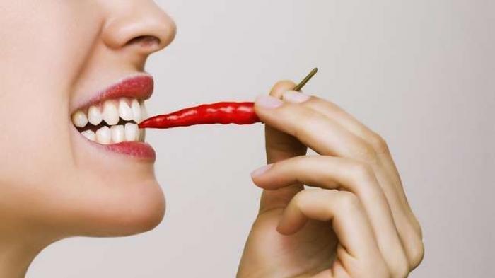 KERAP Dianggap Bahayakan Pencernaan, Ternyata Makanan Pedas Banyak Manfaat Untuk Kesehatan
