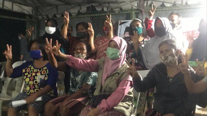 Ditanya Soal PKS Intoleran, Suryani: Tidak Mungkin, Saya dan PKS Jumpai Pendeta Kok