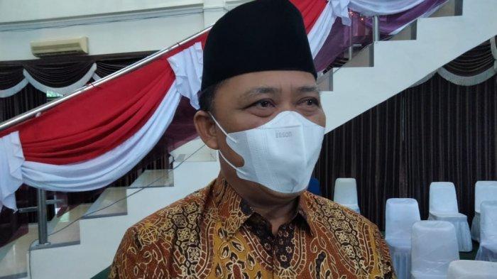 Pemilihan Wakil Wali Kota Tanjungpinang, Endang Abdullah Intens Dekati DPRD