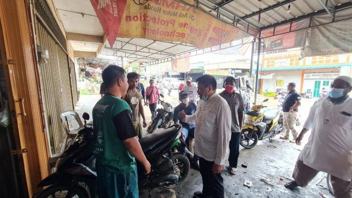 Lukita Dinarsyah Tuwo Tak Sabar Debat Kandidat Pilkada Batam, Siap Adu Gagasan dengan Muhammad Rudi