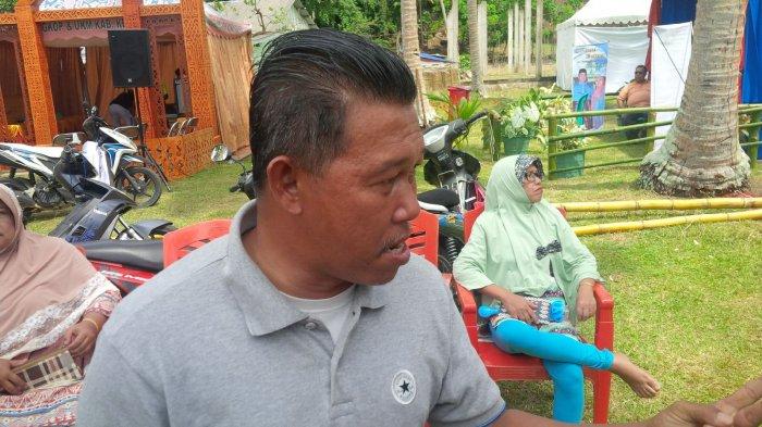 Khawatirkan Ini, Camat Jemaja Imbau Pedagang Tak Naikan Harga Jelang Festival Padang Melang