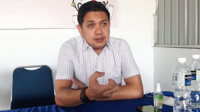 Camat Sagulung soal Penertiban Simpang Barelang, Siap Bantu Pindahkan Barang ke Rusun