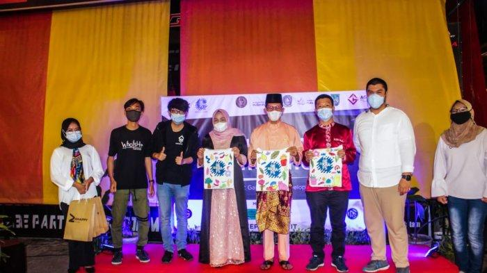 Batam Game Developer Create 'Riau Islands Game Show', Rising up the Riau Islands Creative Industry