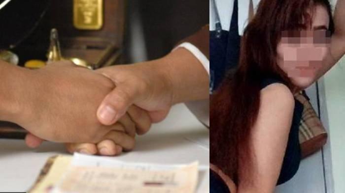 Begini Cara Kawin Kontrak di Puncak Bogor, Deal Rp 7 Juta per 5 Hari, Ijab  Kabul 5 Menit - Tribun Batam