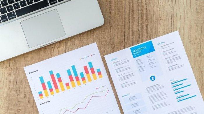 5 Aplikasi Gratis untuk Bikin Desain CV Lebih Menarik, Begini Cara Membuatnya