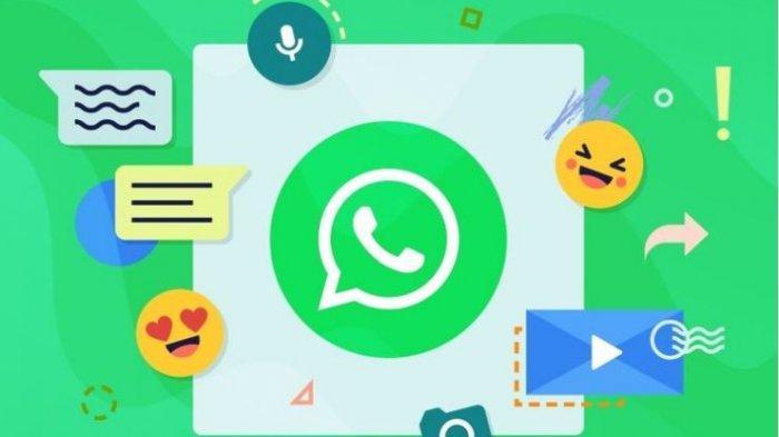 Ini Daftar Merek Handphone yang Tidak Bisa Pakai WhatsApp per 1 Februari 2020, Cek Ponsel Milikmu!