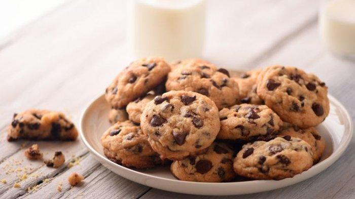Cara Simpan Chocolate Chip Cookies Agar Tahan Lama dan Tak Berbau Tengik