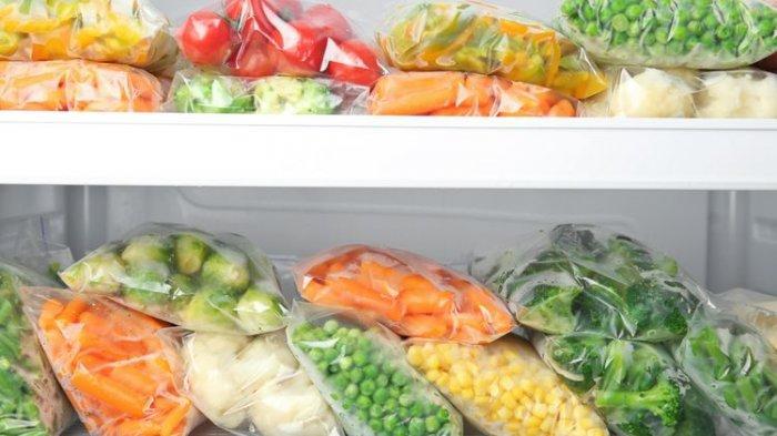 Cara Simpan Frozen Food yang Baik dan Benar, Cocok untuk Stok Cemilan Anak-anak yang Praktis