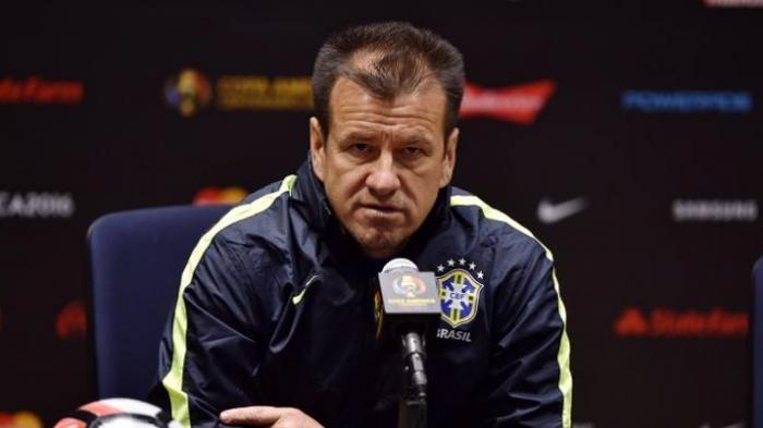 Tersingkir dari Copa America karena Gol Kontroversial. Ini Kata Pelatih Brazil Carlos Dunga
