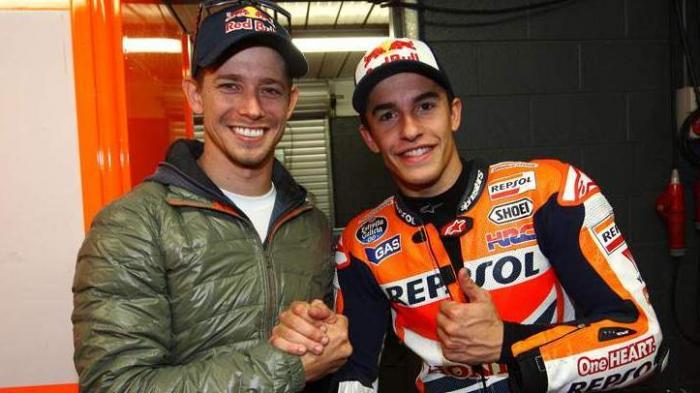 Mau Hentikan Dominasi Marc Marquez di MotoGP? Ini Cara yang Disarankan Casey Stoner