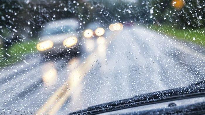 Prepare Your Umbrella! BMKG Predicts Batam Region have the Potential to Rain until May 2021
