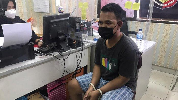 Cekcok Rumah Tangga Berujung Penjara, Ayah Aniaya Anak Kandung Hingga Patah Tulang