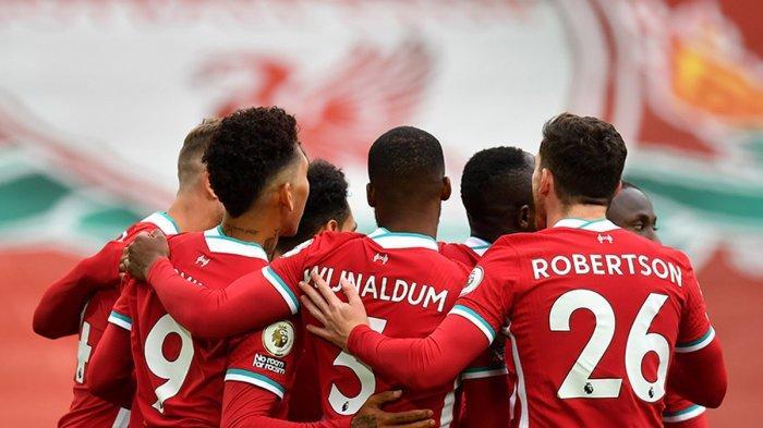 Transfer Liverpool - Klopp Minta Liverpool Rekrut 2 Pemain Lagi: Thiago Alcantara & Ismaila Sarr?