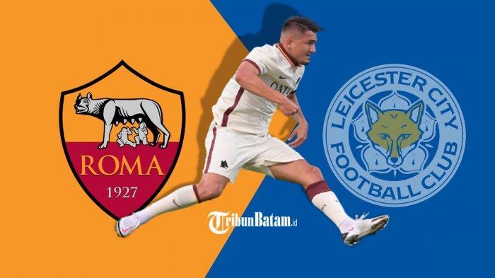 TRANSFER PEMAIN - Pemain AS Roma asal Turki, Cengiz Under resmi dipinjamkan ke Leicester City untuk musim 2020/2021