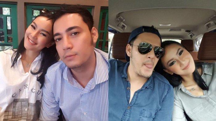 Sosok Hendrayan, Mantan Suami Kedua Kalina Ocktaranny Bintang FTV, Nikah Cuma 10 Bulan