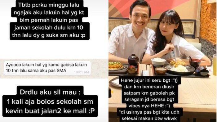 Cerita Calon Pengantin di Tangerang Terkena Covid-19 Seminggu Sebelum Hari H Pernikahan