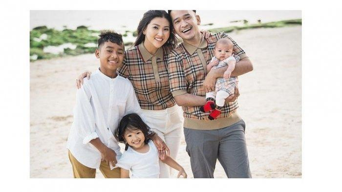 Isi Surat Betrand Peto Buat Ruben Onsu Terungkap, Onyo Sebut Soal Celana Suami Sarwendah Tan