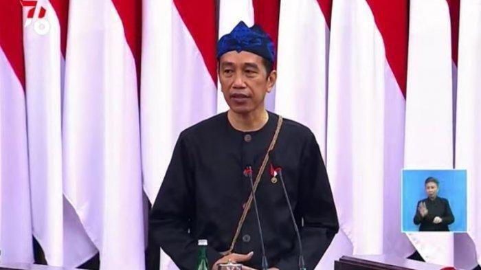 Spokesperson took Respond about the Leak of President Jokowi's NIK and Vaccine Certificates