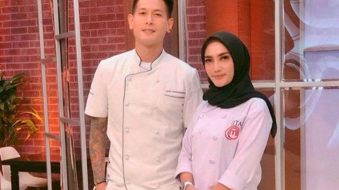 Gagal Jadi Pemenang Masterchef Indonesia, Mama Lita Malah Dapat Hadiah Istimewa Kehamilan Anak Ke-3