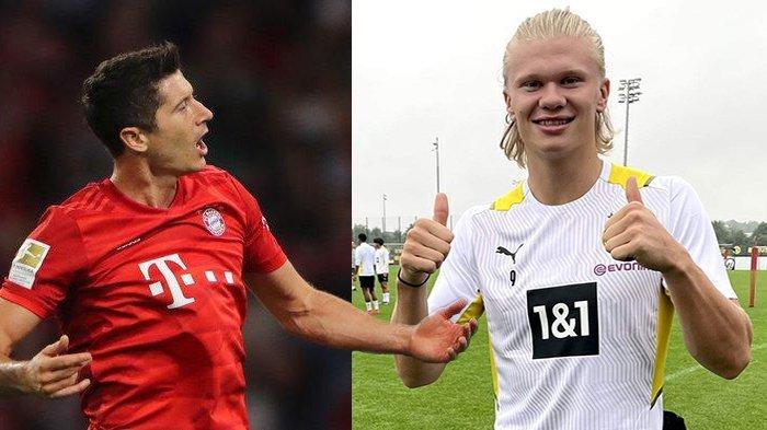 Transfer Chelsea - Incar Robert Lewandowski dan Erling Haaland, Belasan Pemain Dipinjamkan