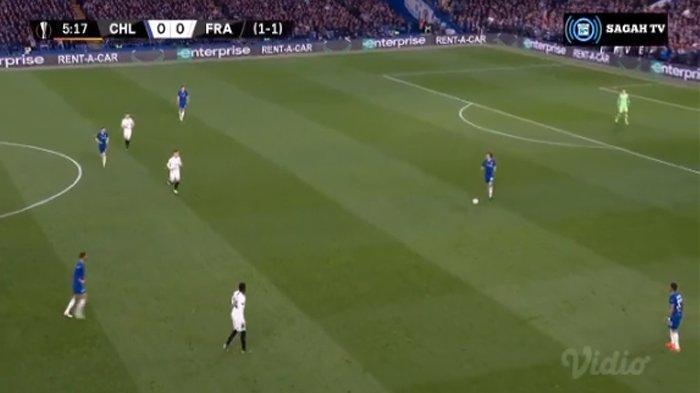 SEDANG BERLANGSUNG Live Streaming Chelsea vs Norwich City di Liga Inggris, N'Golo Kante Absen
