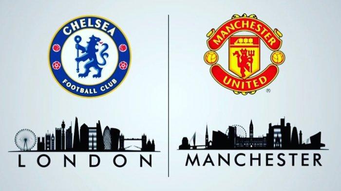 Jadwal Liga Inggris Pekan 26: Leicester City vs Arsenal, Chelsea vs Manchester United