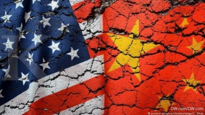 Sekelas Amerika Saja Berutang! 5 Negara Pemberi Utang Terbanyak ke AS, China Peringkat 2