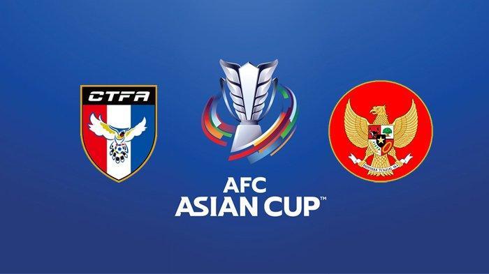 Jadwal Timnas Indonesia vs Taiwan Hari Ini, Pelatih Taiwan Yeh Hsien-chung: Kami Siap Untuk Menang