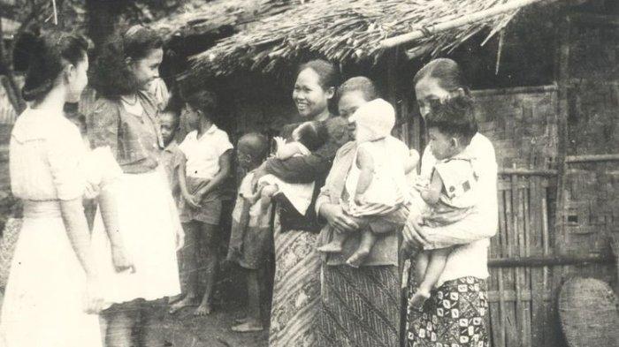 Sejarah dan Cikal Bakal Lahirnya Hari Ibu yang Diperingati Setiap 22 Desember