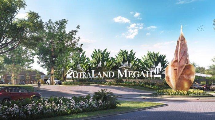 CitraLand Megah Batam Luncurkan Rumah Mewah Rp 700jtan, Promo Perdana hingga 3 Juli