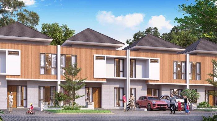 Rumah mewah mulai 700 Jutaan