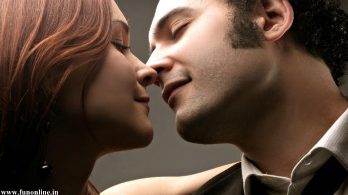 Pernah Mimpi Berciuman dengan Mantan? Menurut Primbon Jawa Hubunganmu Malah Begini
