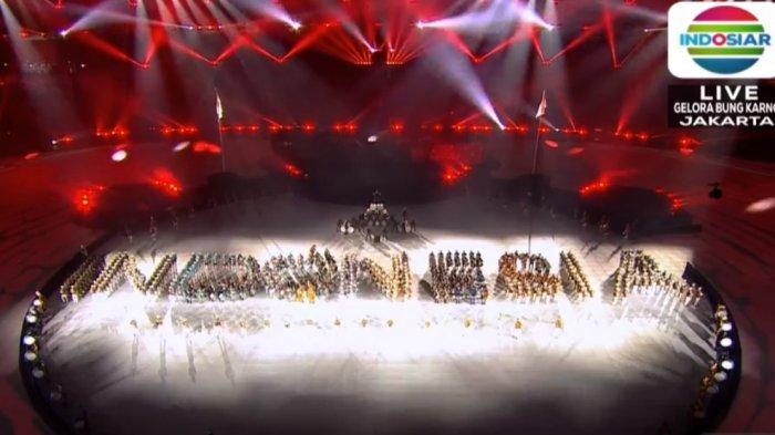 Asian Games 2018 Berakhir, Media India Sebut Negara Lain Harus Belajar pada INDONESIA. Ini Alasannya