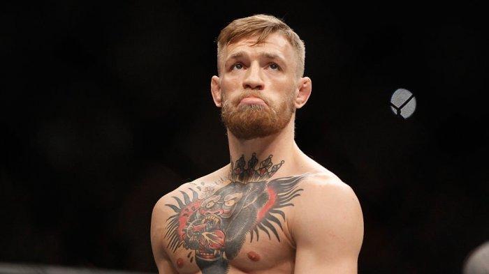 Bibi Conor McGregor Meninggal Dunia Karna Covid-19, Bintang UFC Beri Pesan Ini untuk Masyarakat
