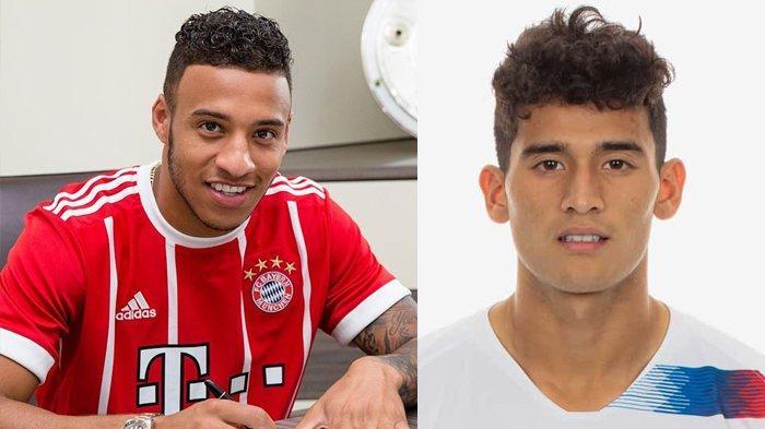 Transfer AC Milan - Incar Remaja AS Ricardo Pepi, AC Milan Dekati Tolisso Pengganti Kessie?