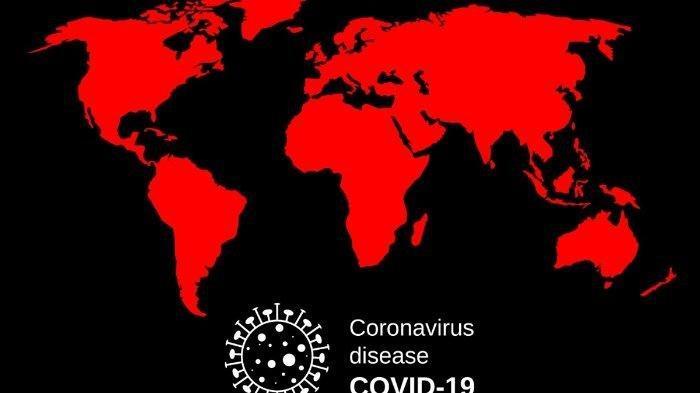 Update Corona Dunia 15 Oktober: Covid-19 di India Melonjak, Indonesia Urutan 19