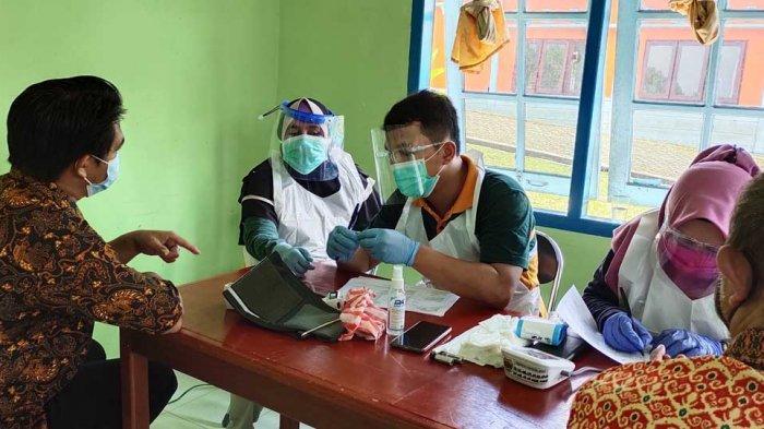 COVID-19 di Lingga, Kecamatan Singkep Barat Tersisa Satu Kasus Aktif Corona