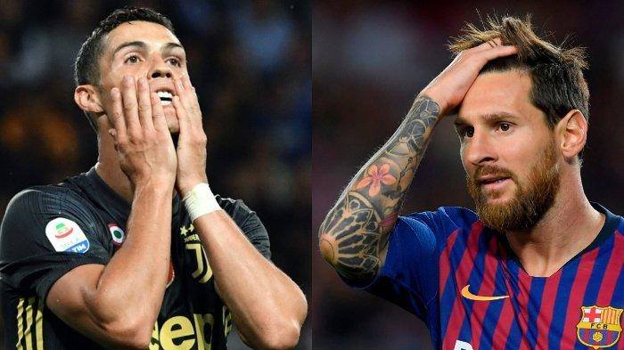 Era Lionel Messi & Cristiano Ronaldo Segera Berakhir, Pemain Muda Prancis Ini Disebut Jadi Penerus