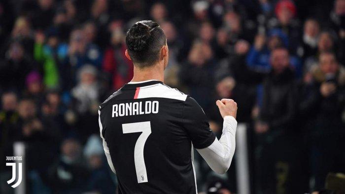 Juventus Menang, Lolos ke Semifinal Coppa Italia, Maurizio Sarri Puji Ibu Cristiano Ronaldo